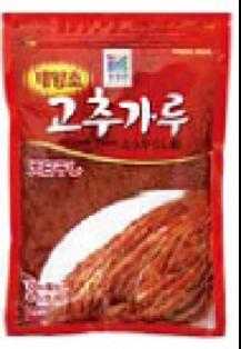 唐辛子粉 キムチ用(中荒目)