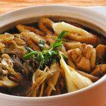 06_元町エムズキッチン_韓国風きりたんぽ鍋