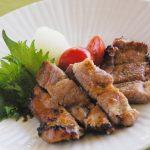 06_元町エムズキッチン_豚肉のコチュジャン味噌焼き